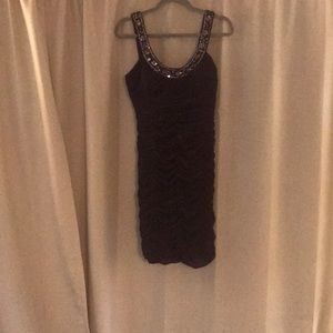 Short Rouched Dress
